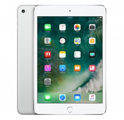 Apple Ipad Mini 7.9 Inch Tablet, iOS 6, 512MB RAM, 16GB Storage, Dual Camera - Silver