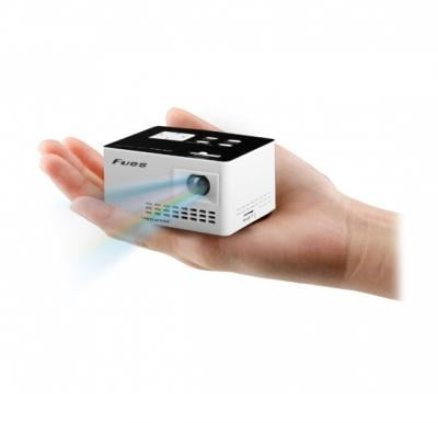 Fuss Palm Projector