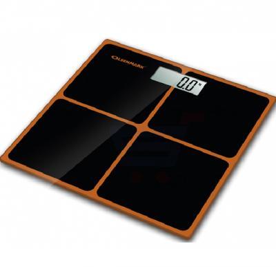 Olsenmark Digital Personal Scale - OMBS2257