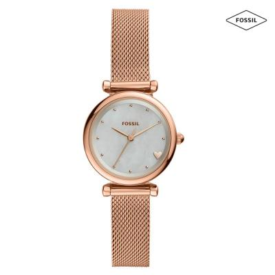 Fossil SP/ES4505 Analog Watch For Women