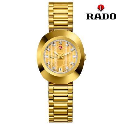 Rado The Original Automatic Ladies Watch, R12416503