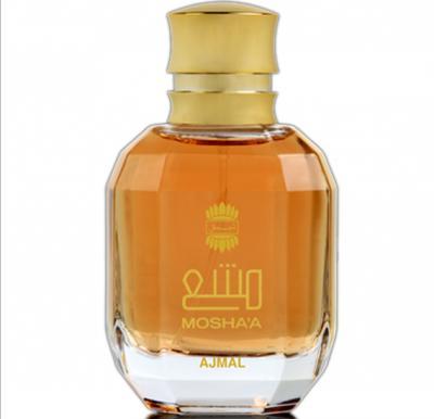 Ajmal Moshaa Perfume for Unisex, 50 ml