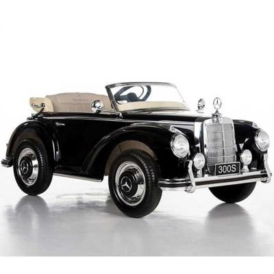 Mercedes Benz 300S Electric Ride on Car