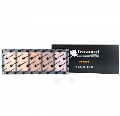 Ferrarucci Shimmer Kit 45g, A1