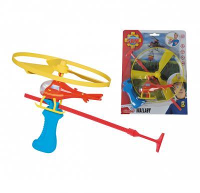 Simba - Fireman Sam Wallaby Flying Game, 109252127038