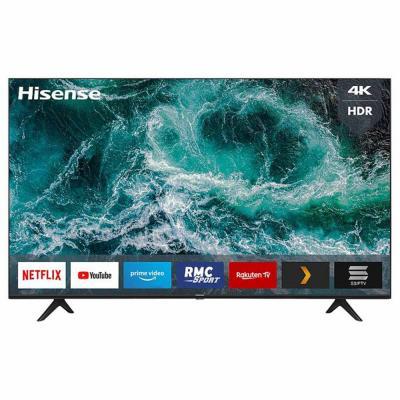 Hisense 4K Ultra HD Smart LED TV 65inch, 65A7100F