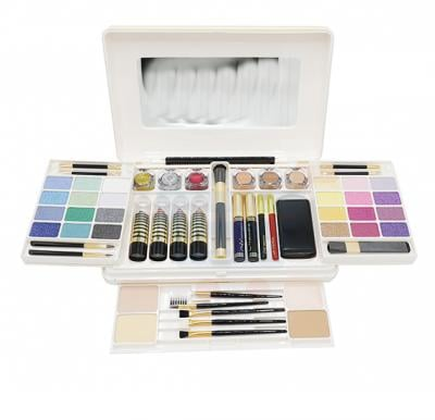 BELLEZZA Italy Makeupkit White - NO.788