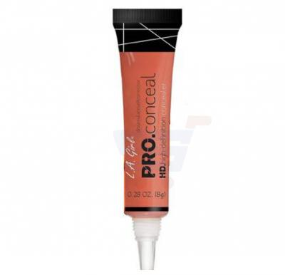 LA Girl Pro High Definition Concealer For Covering Under-Eye Circles - GC990