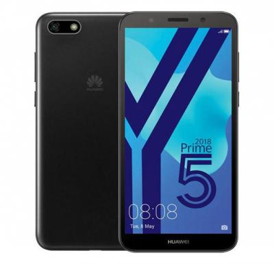 Huawei Y5 Prime 2018 16GB Phone - Black