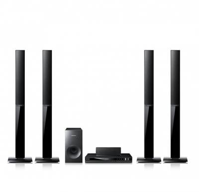 Samsung DVD Home Entertainment System - HT-E355K