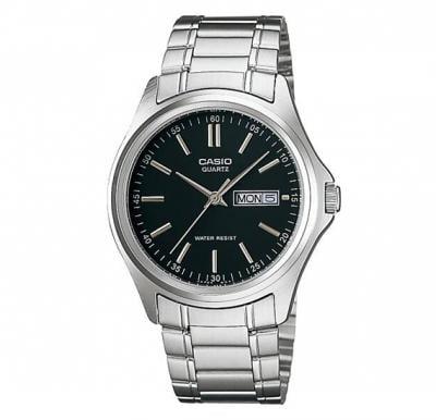 Casio Analog Mens Watch - MTP-1239D-1ADF