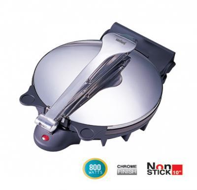 Sanford SF5993RT BS Roti Maker 10 Inch,800W