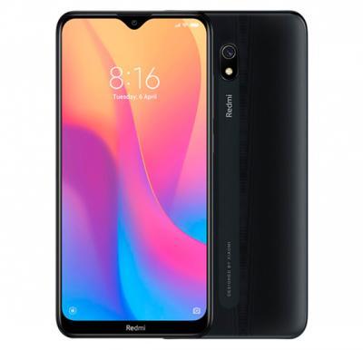 Xiaomi Redmi 8A Dual SIM Midnight Black 2GB RAM 32GB 4G LTE