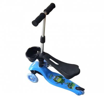 Babiestop Kick Scooter