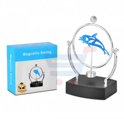 Brain Games Magnetic Swing Fish