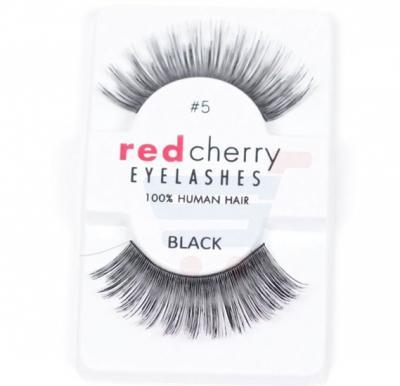 Red Cherry Eyelashes No-05