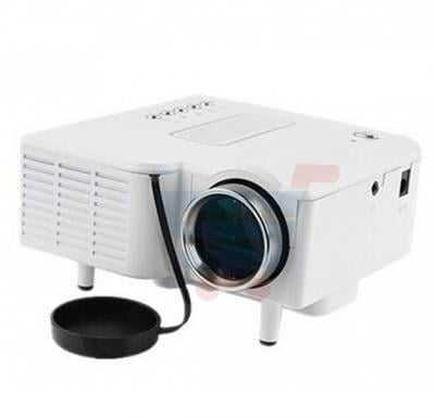 Multimedia Mini Portable LED Projector Hours Deal