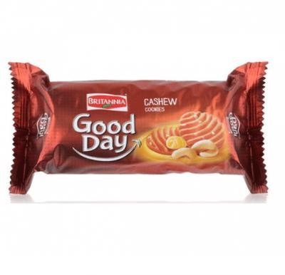 Britannia Good Day Cashew 81gm, 119711
