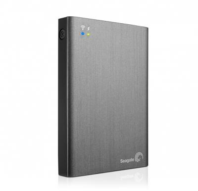 Seagate Wireless Plus Hard Disk 1TB