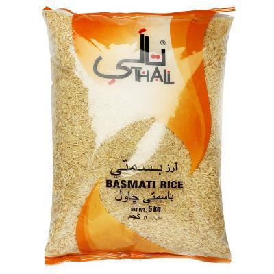 Thali Basmati Rice 5KG