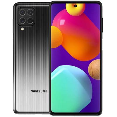 Samsung Galaxy M62 Dual SIM Black 8GB RAM 128GB 4G LTE
