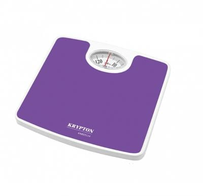 Krypton Mechanical Scale Manual KNBS5114