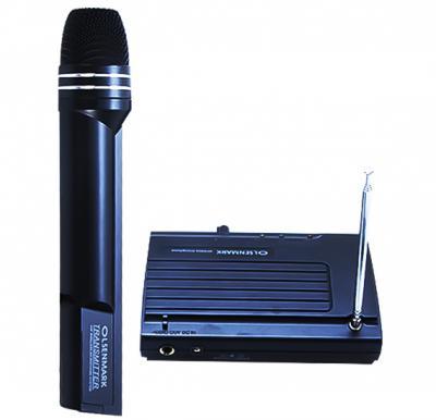 Olsenmark Wireless Microphone Reciever System - OMMP1240