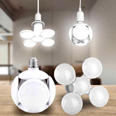 LED Football UFO Lamp 40 watts White Light