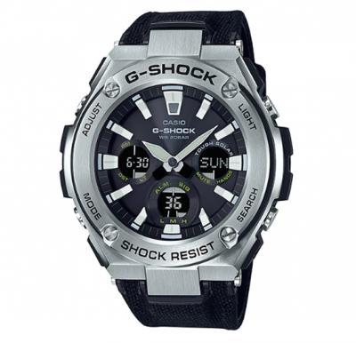 Casio G-shock Analog Digital Watch, GST-S130C-1ADR
