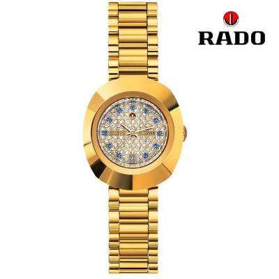 Rado The Original Automatic Ladies Watch, R12416394