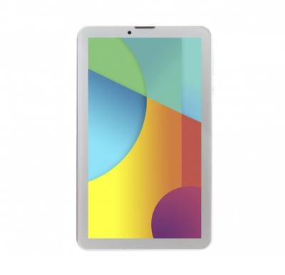 Eblue berry 3G 7 Inch Tablet, Android 4.4, 4GB Storage, Dual Core 1.2 Ghz, Dual Camera White