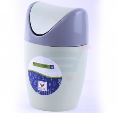 RoyalFord Table Top Dust Bin - RF8628