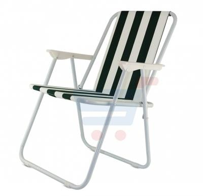 Foldable Beach and Garden Chair 492-W-G