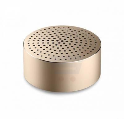 Xiaomi Bluetooth Speaker Mini Gold
