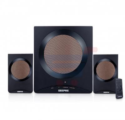 Geepas 2.1 Channel Speaker-GMS8513