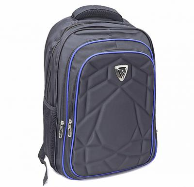 S Sport 19 inch Laptop cum travel Back pack, Alzakr0231