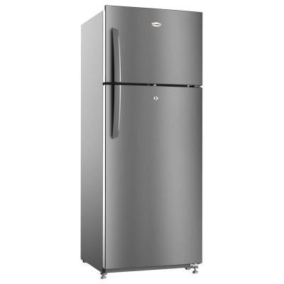 Elekta 414L No-Frost Refrigerator With Inside Condenser, Silver, EDP-9310SR