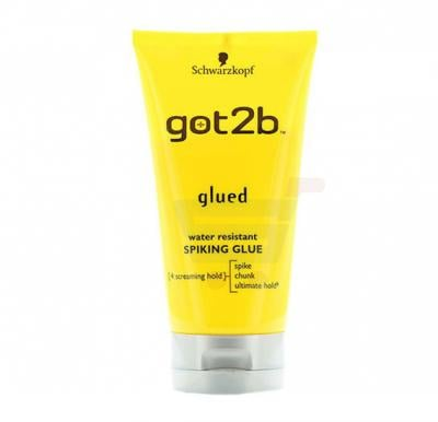 Got2B Schwarzkopf Glued Spiking Glue 150ML