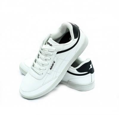 Buy Sparx White Gents Casuals Shoes