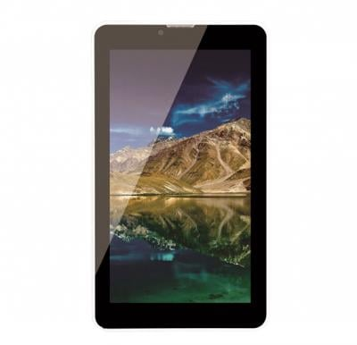 Xplay S800 7 inch Tablet, 3G, Android 4.4.2, 1GB RAM, 8GB Storage, Dual Camera, Dual SIM with flip Cover(SILVER)