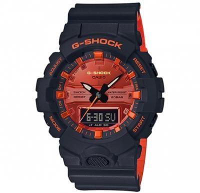Casio G-shock Digital Analog Watch, GA-800BR-1ADR
