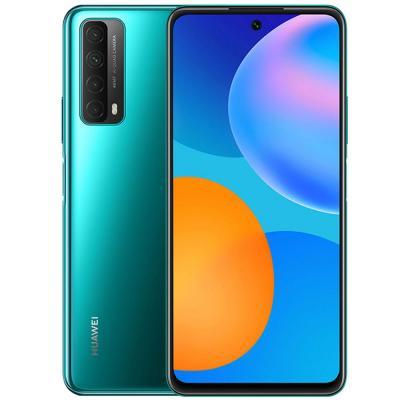 Huawei Y7A Dual SIM 4GB RAM 128GB 4G LTE, Crush Green