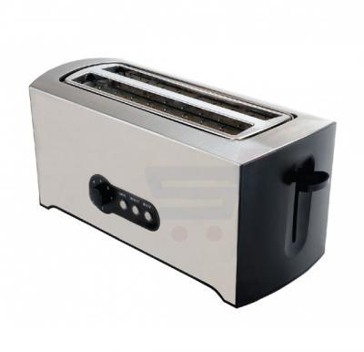 Geepas 4-Slice Bread Toaster - GBT6153