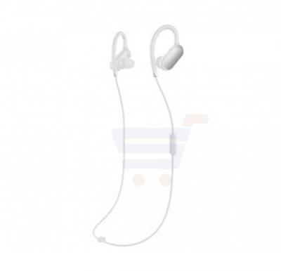 Xiaomi Sports Bluetooth Ear Phones White