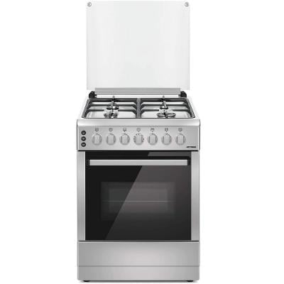 Aftron Cooking Range with Cast Iron, AFGR6570CFSD