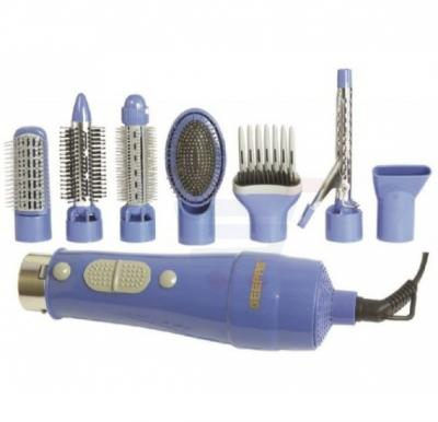 Geepas 8 In 1 Hair Styler with 7 Attachments - GH731