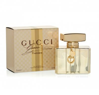 Gucci Premiere Edt 75 ml  Perfume For Women