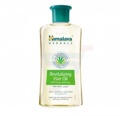 Himalaya Revitalizing Hair Oil 200 ML - NHM0222