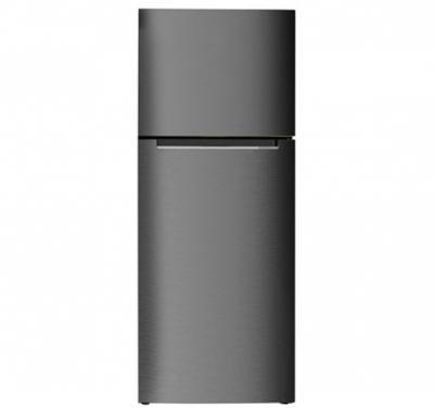 Geepas 500L NoFrost,Double Door,Stainless Steel Refrigerator 1x1 GRF5109SXHN