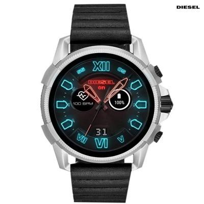 Diesel Smartwatch For Men DZT2008, Black